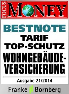 Domcura TOP Focus Moey 2014