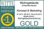 K&M WGV Domo Witte 2013