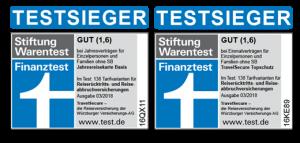 Travelsecure_finanztest_03_2018_Testsieger